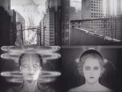 a comparison of metropolis by fritz lang and 1984 by george orwell A comparison of metropolis by fritz lang and 1984 by george orwell pages 3 words 1,171 view full essay more essays like this: not sure what i'd do without @kibin.